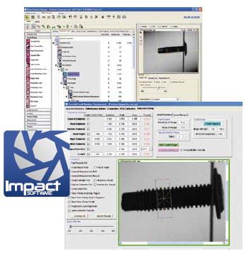Datalogic machine vision software